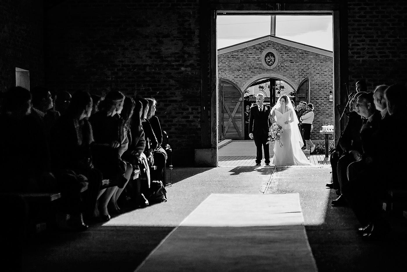 Plettenberg Bay Wedding - Frederik & Kerri