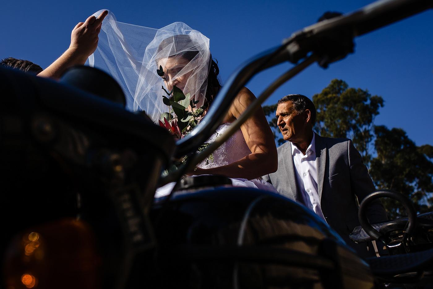 Herolds Bay Wedding - Mark & Debbie