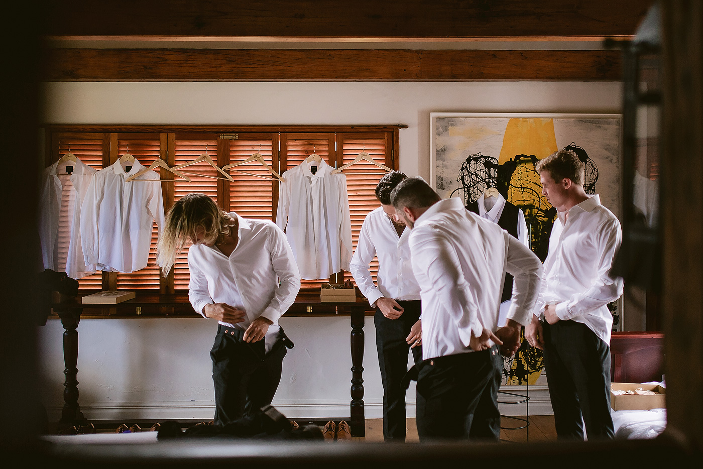Plettenberg Bay Wedding Photographer - Josh & Chelsi