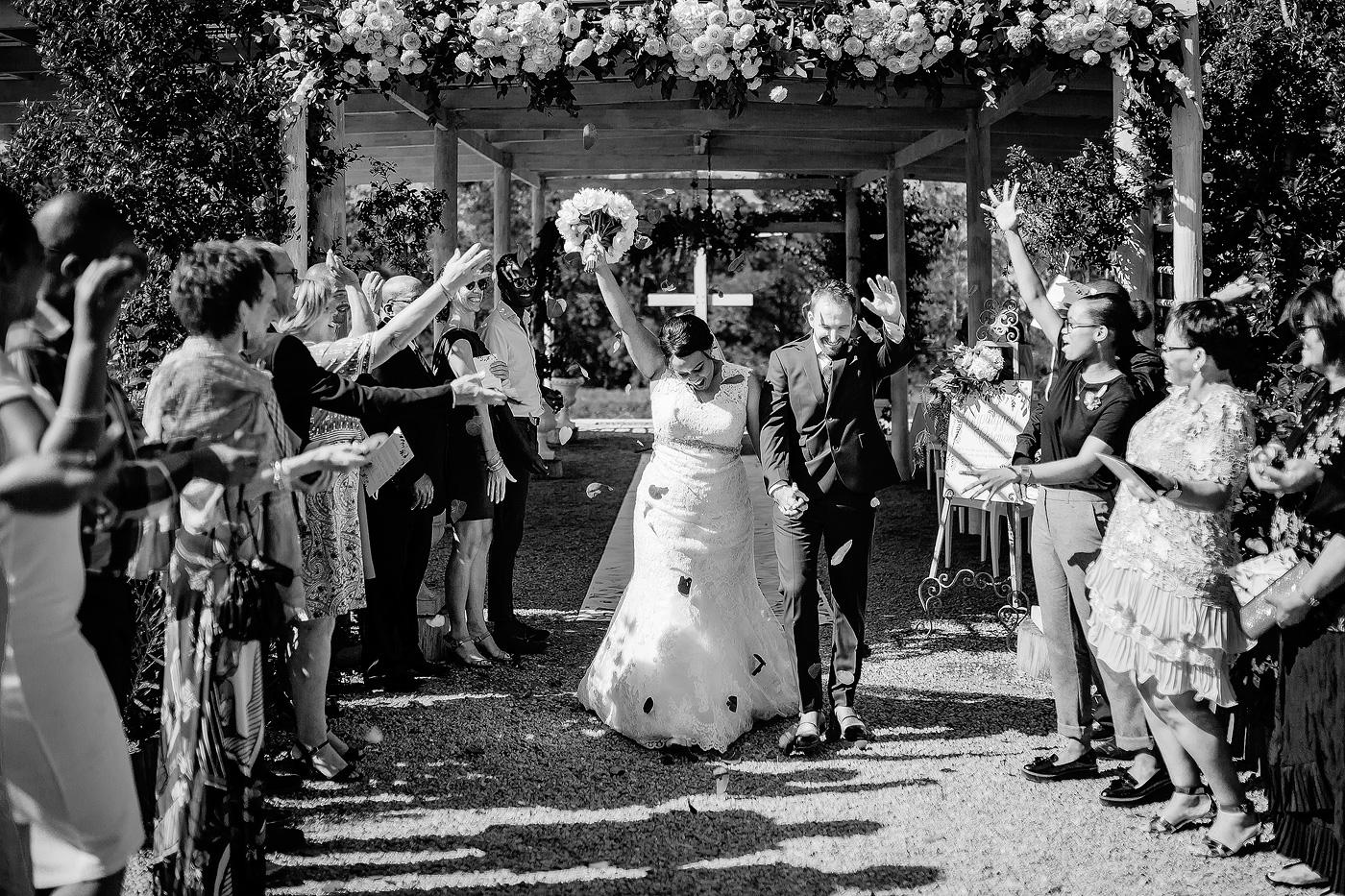 George Garden Route Wedding - Paul & Michelle