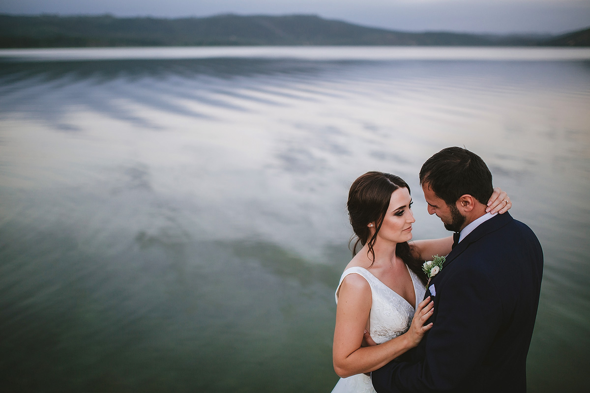 Garden Route Wedding Photographer - Imad & Marli