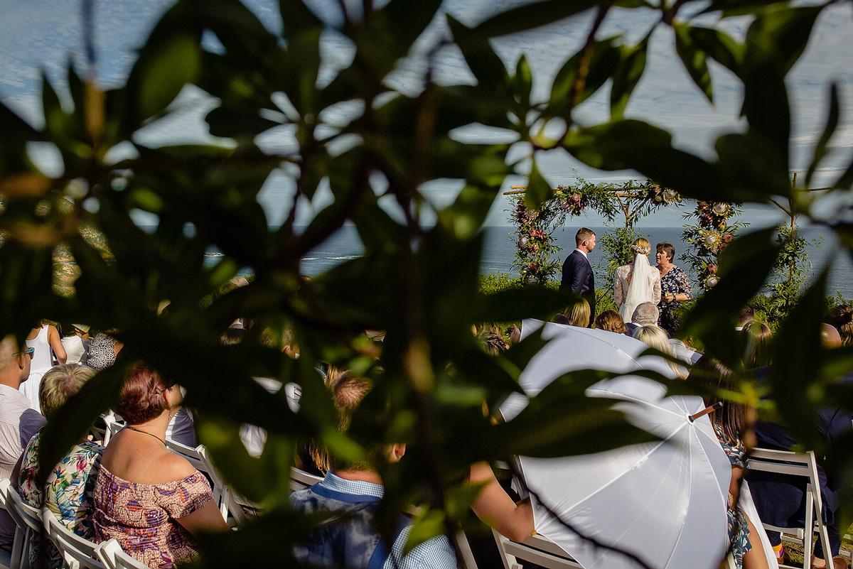 Knysna Destination Wedding - Jared & Marta