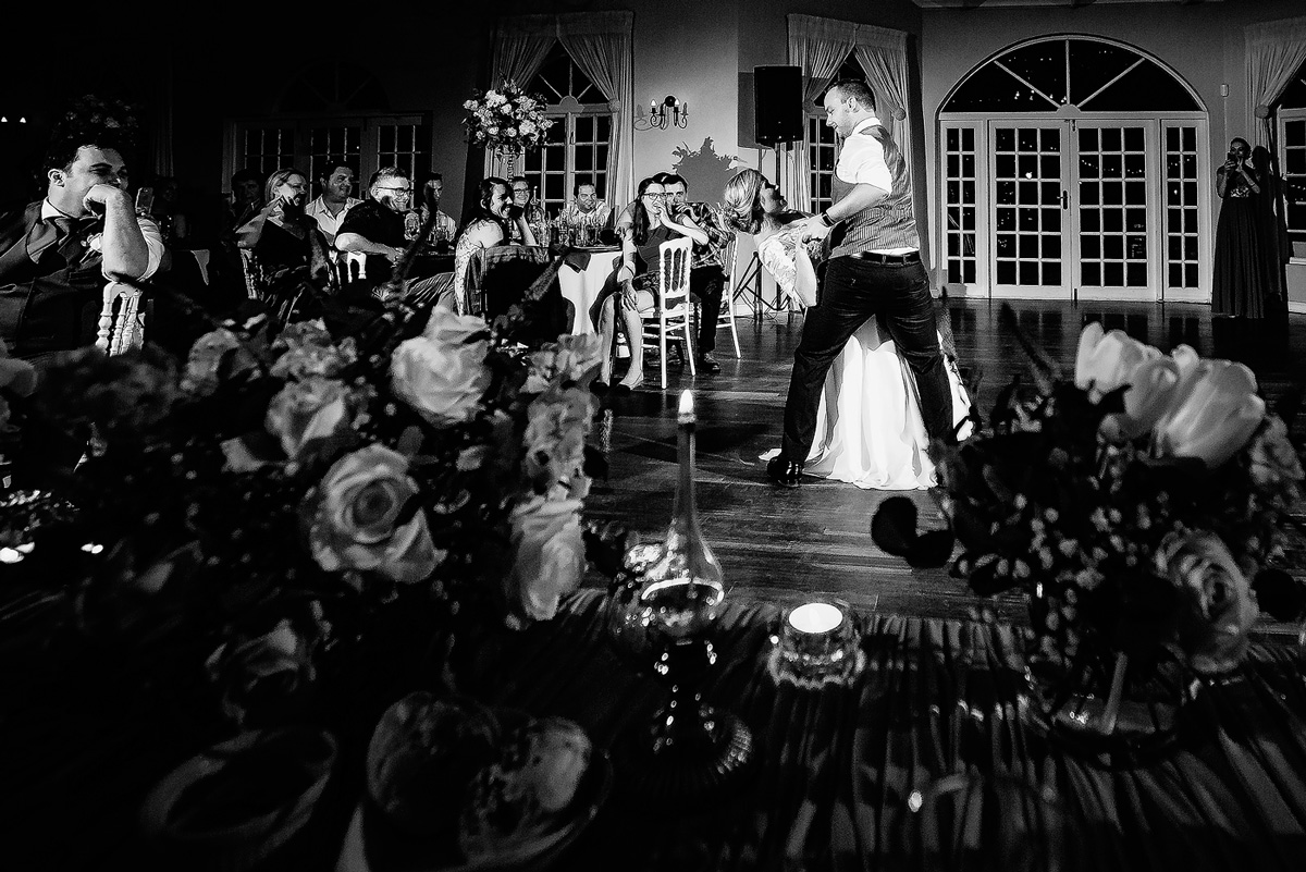Port Elizabeth Wedding - Ernie & Caro