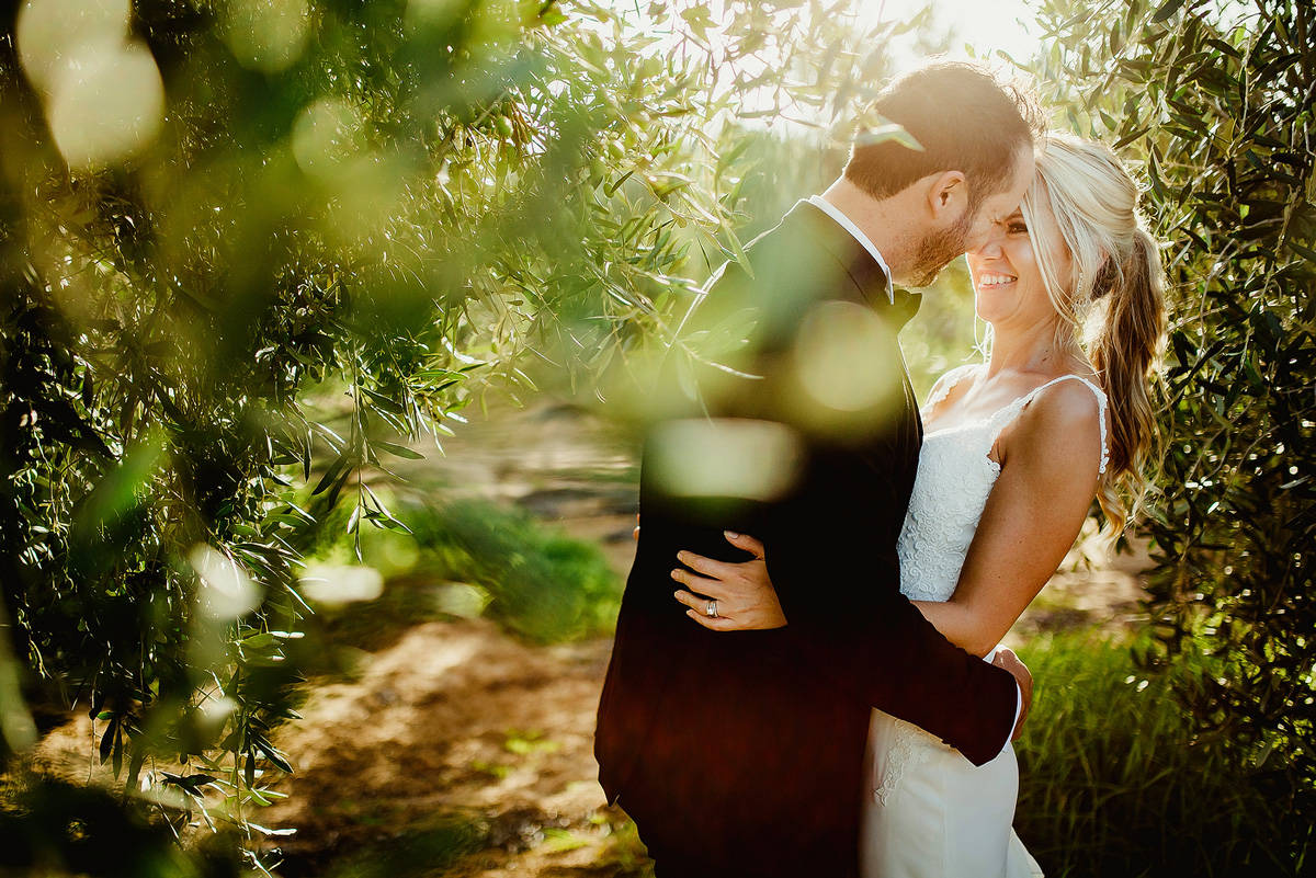 Garden Route Wedding Photographer - Neville & Michelle
