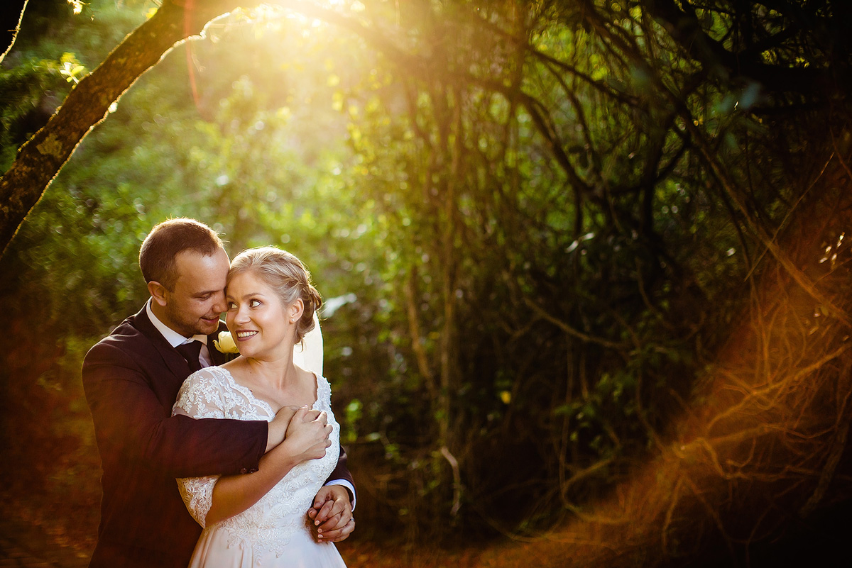 Port Elizabeth Wedding Photographer - Ernie & Caro