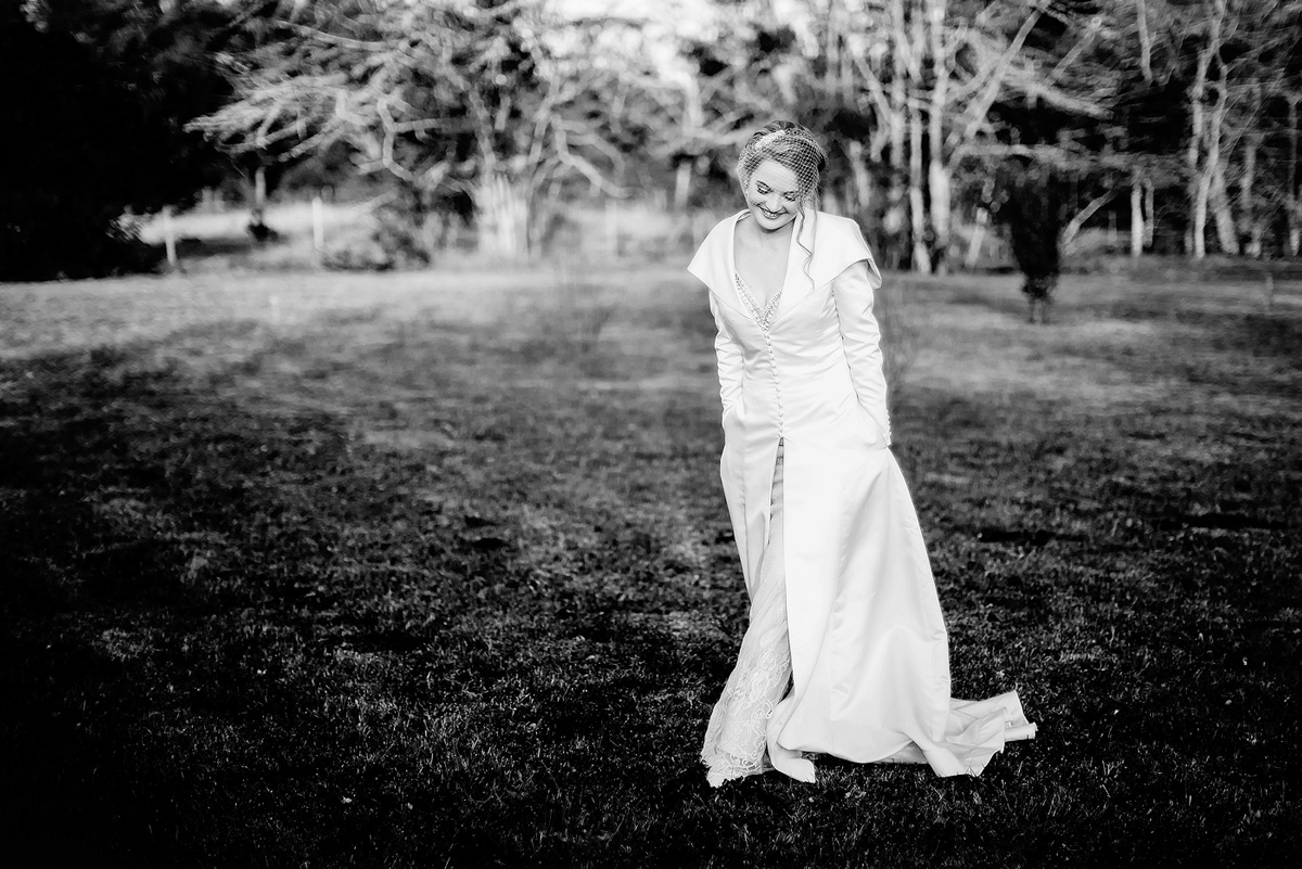 Lifestyle Bridal Portraits