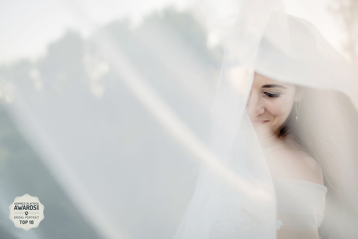 Admired In Africa Wedding Photography Awards