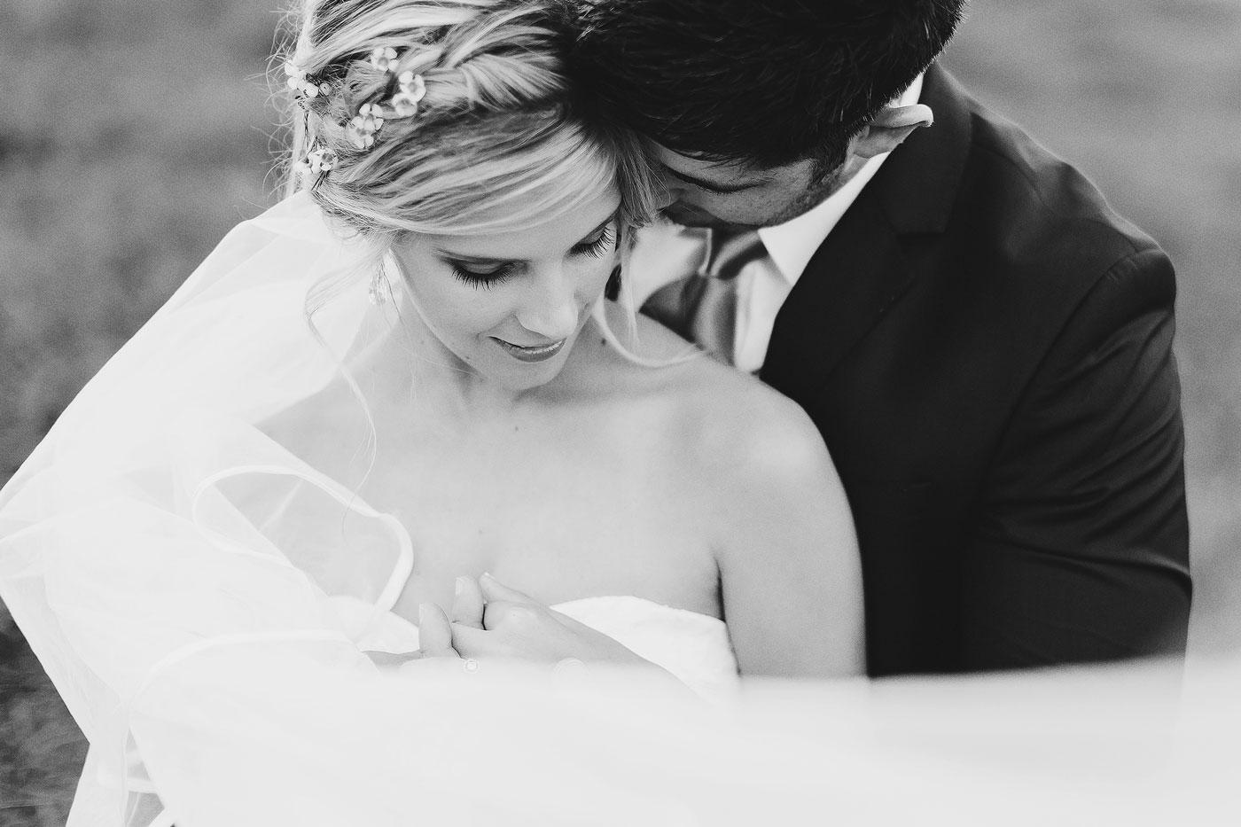 Wedding After Couple Portraits