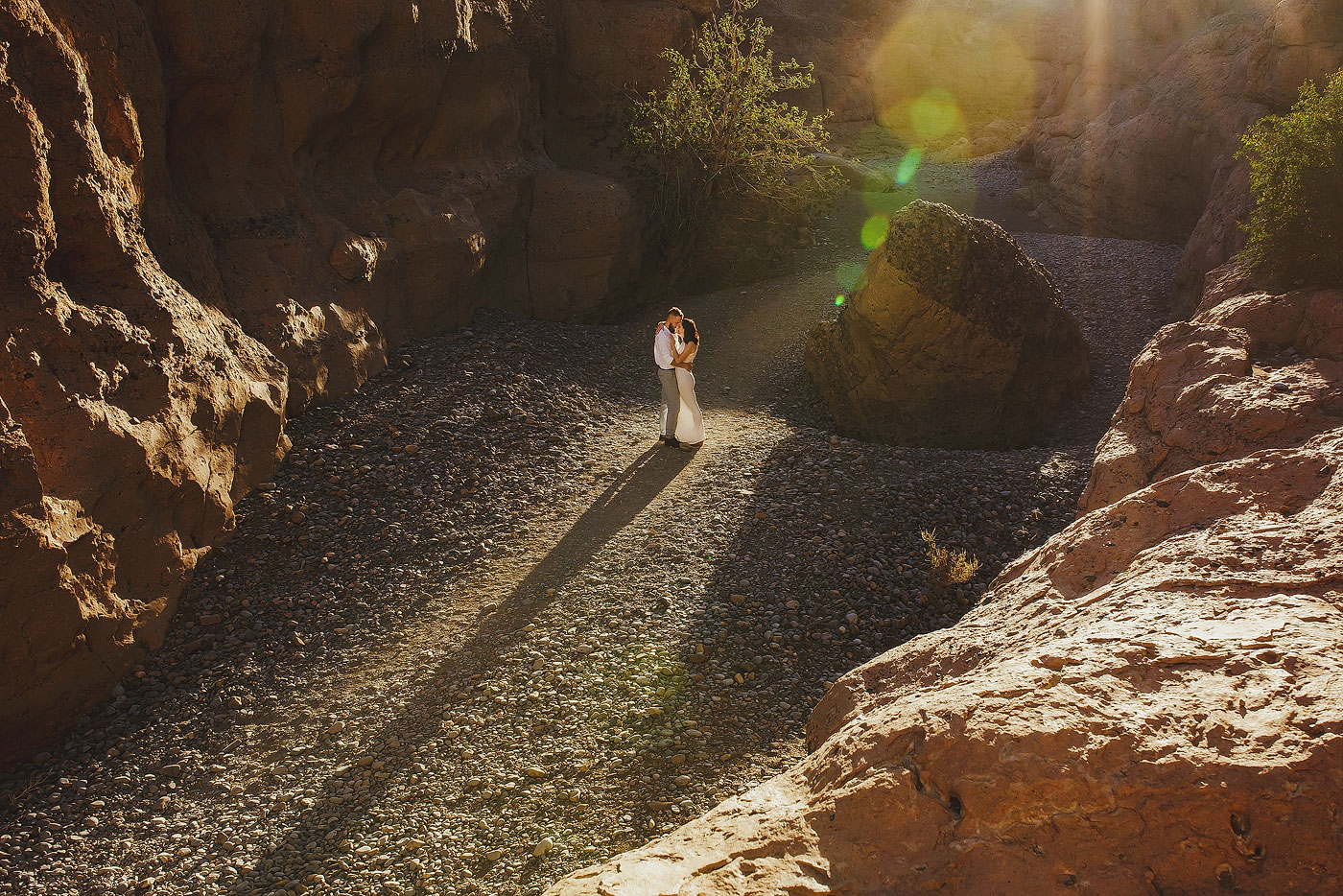 Namibia Engagement Photographer