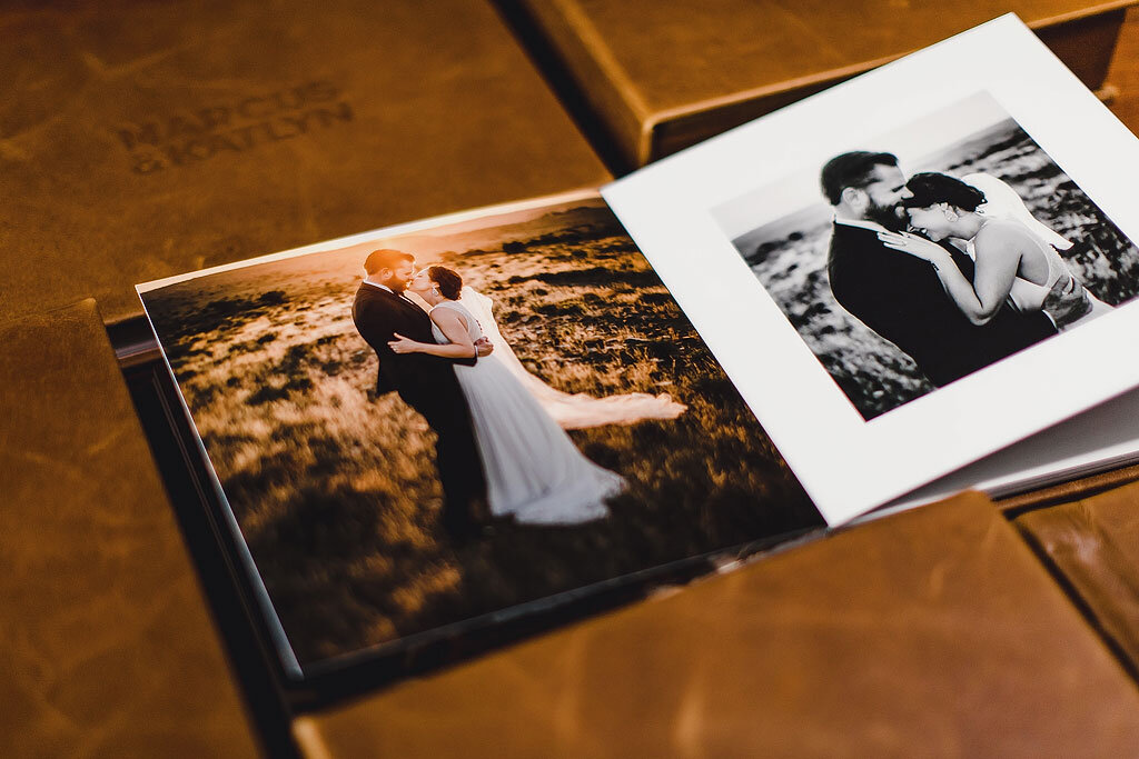 Professional Wedding Photo Albums And Photo Books Ruan Redelinghuys
