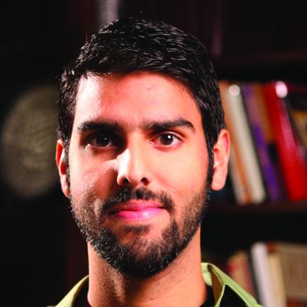 Nabeel Qureshi