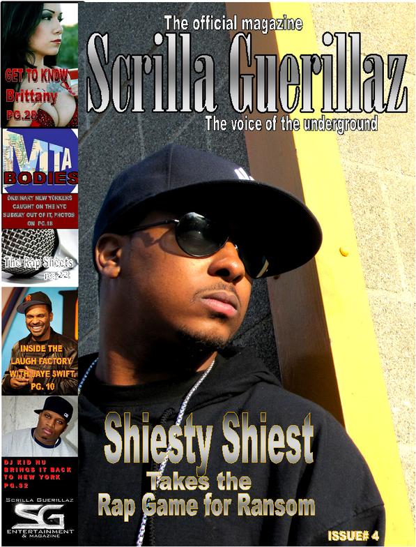 SG Magazine #4