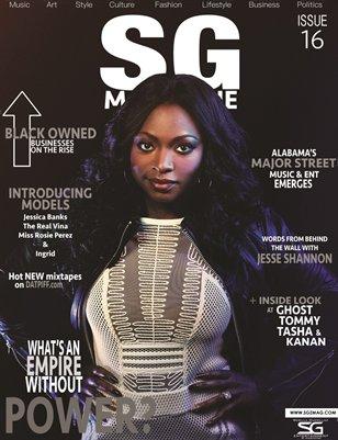 SG Magazine #16.3