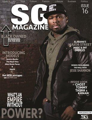 SG Magazine #16.2