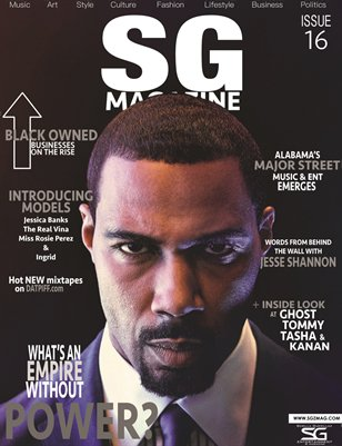 SG Magazine #16
