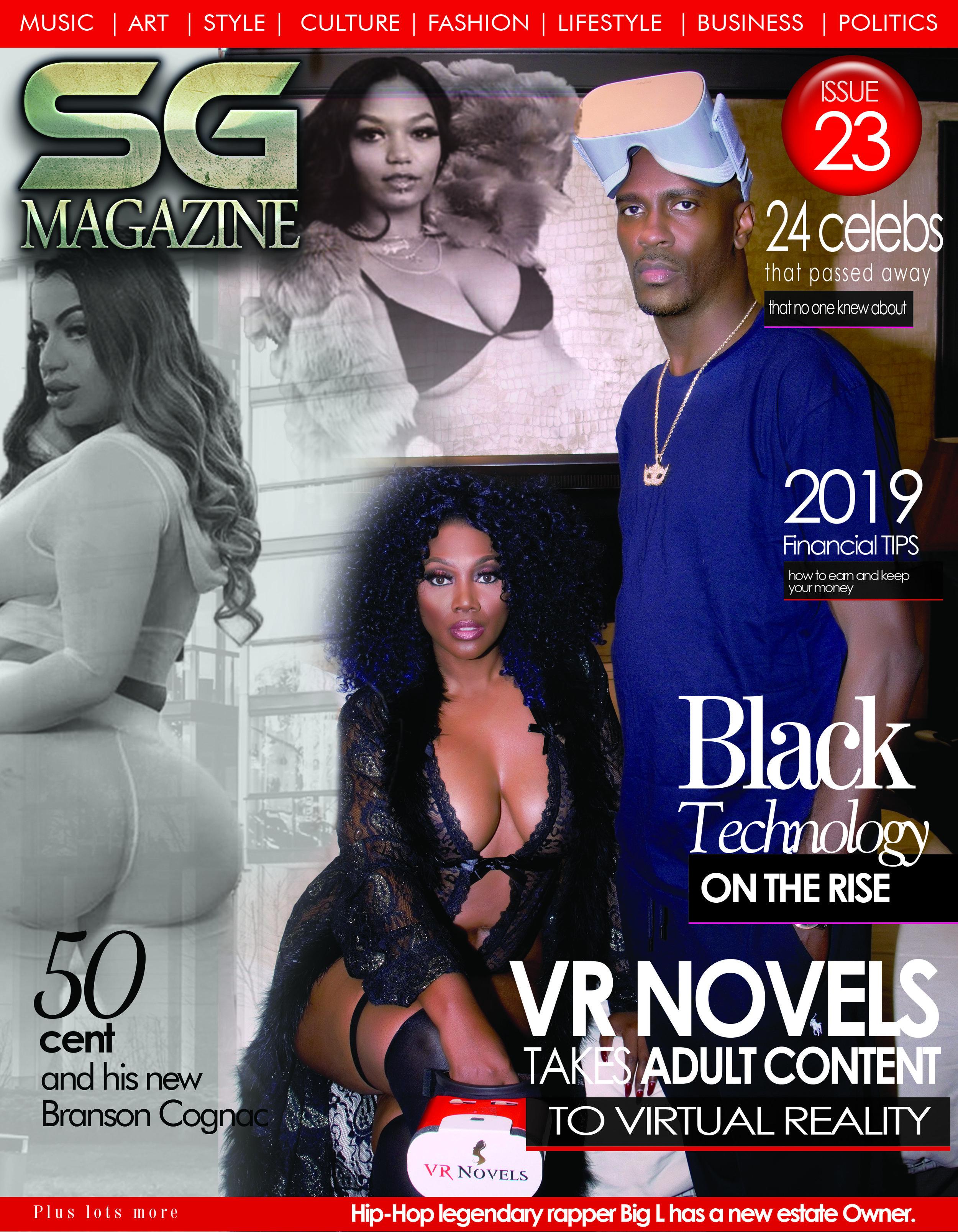 SG Magazine #23