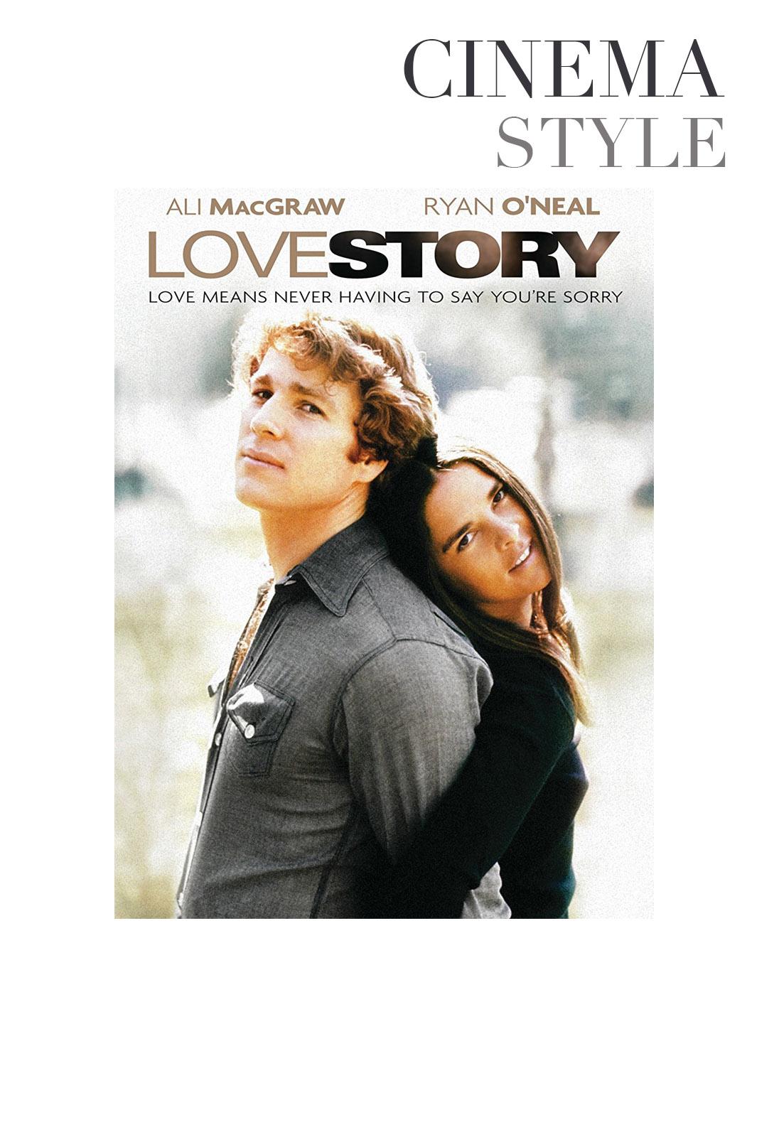 Fashion in Film, Love Story.jpg