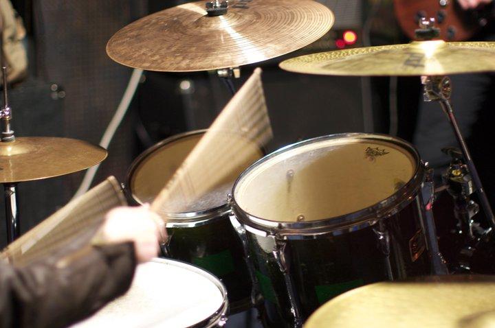 Drum Lesson Resources