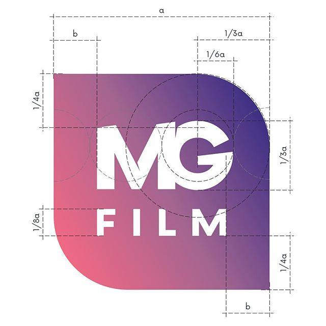 #newbrand #mgfilm #new #moravagraphic #logo #videoproduction #olomouc