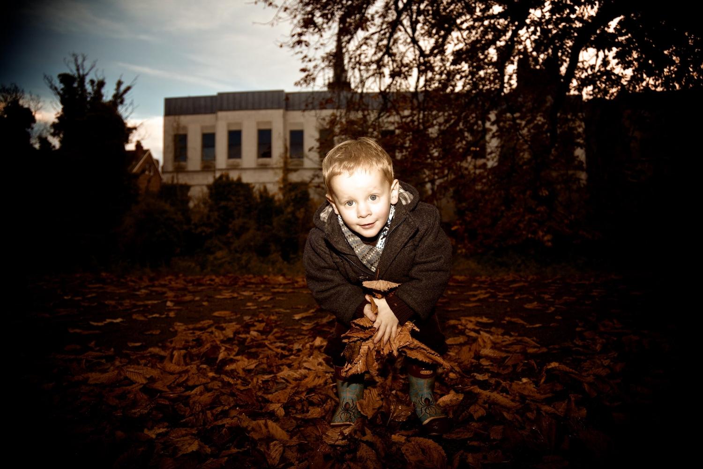 Lucria Creative, Autumn family photography shoot