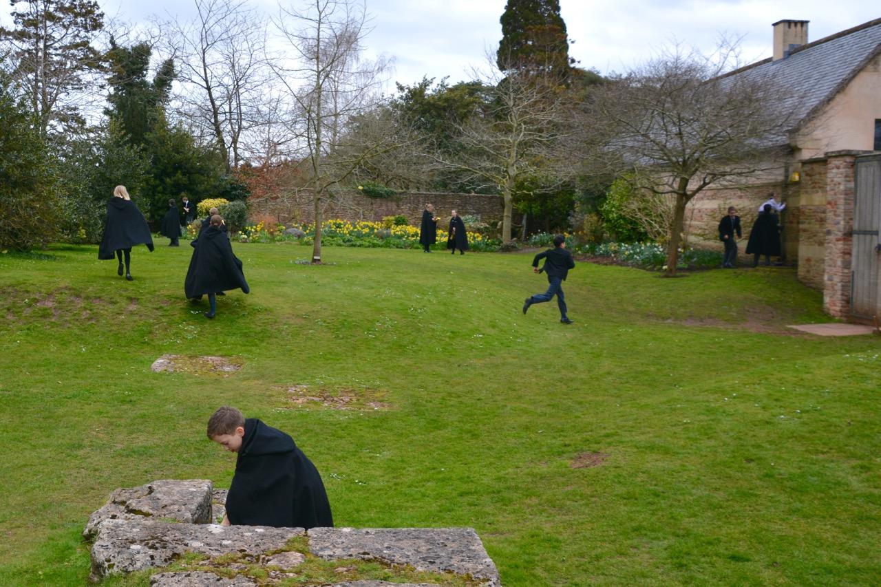Choristers Easter Egg Hunt 010418 - 1.jpg