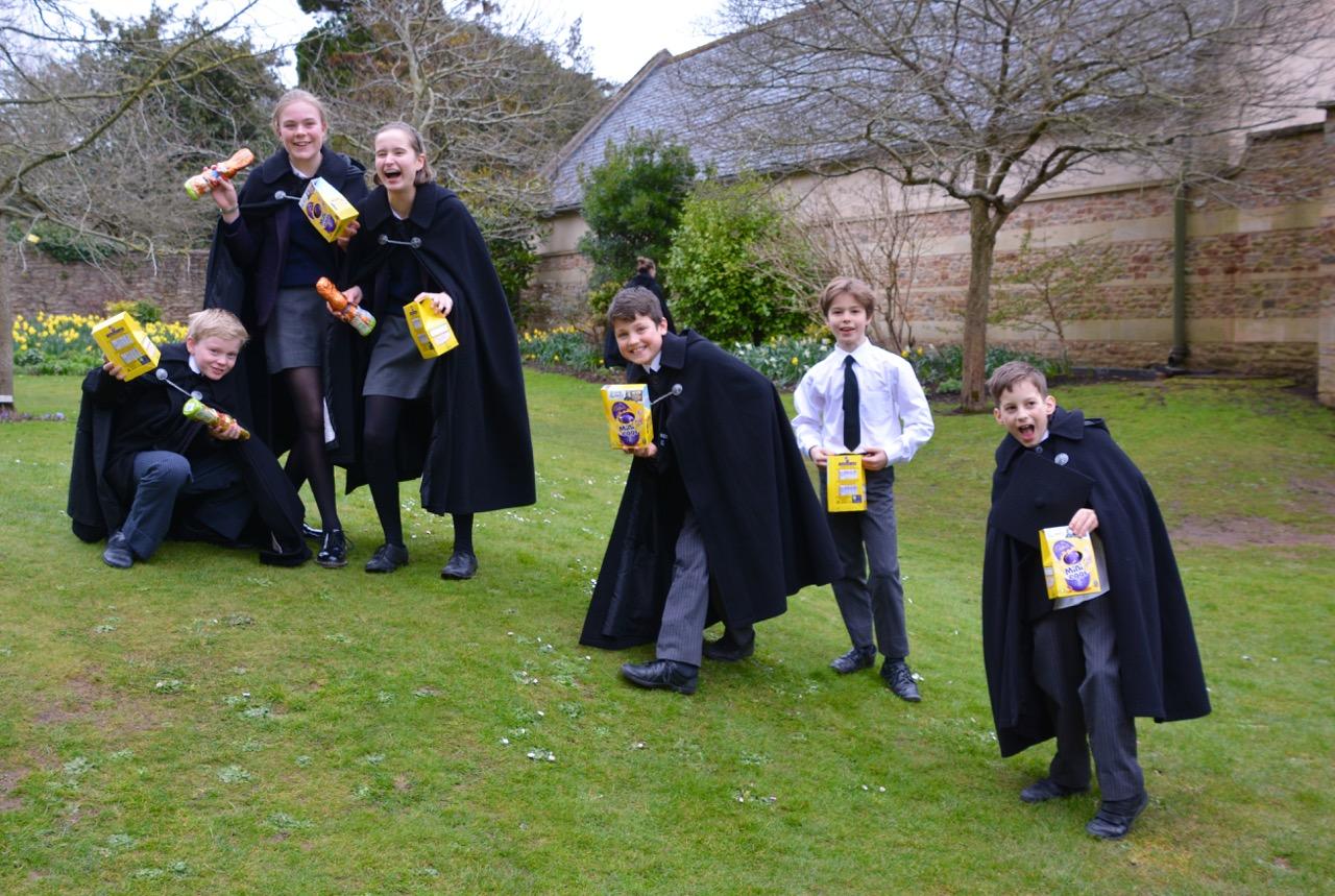 Choristers Easter Egg Hunt 010418 - 3.jpg