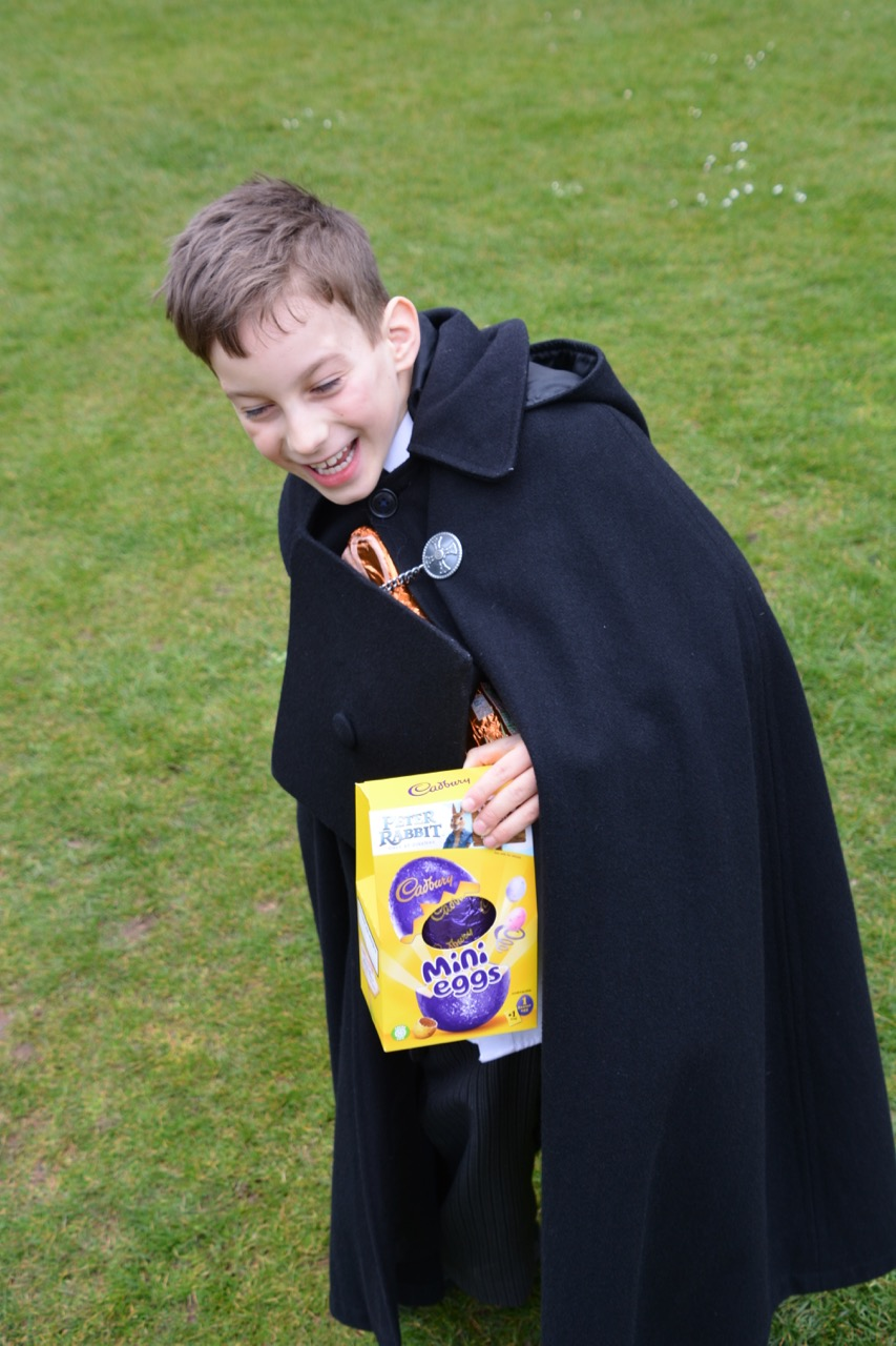 Choristers Easter Egg Hunt 010418 - 5.jpg