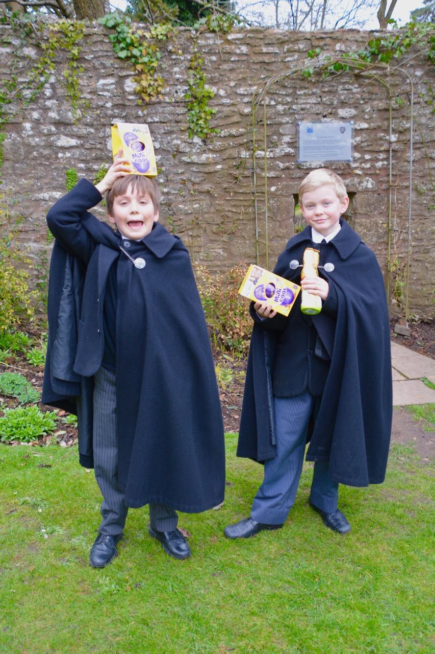 Choristers Easter Egg Hunt 010418 - 6.jpg