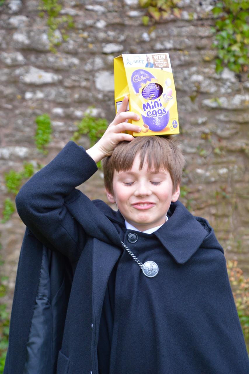 Choristers Easter Egg Hunt 010418 - 7.jpg