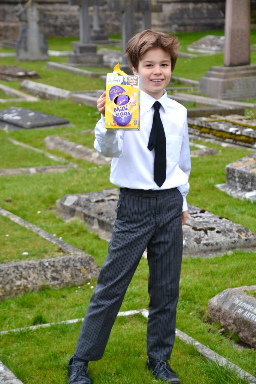 Choristers Easter Egg Hunt 010418 - 8.jpg