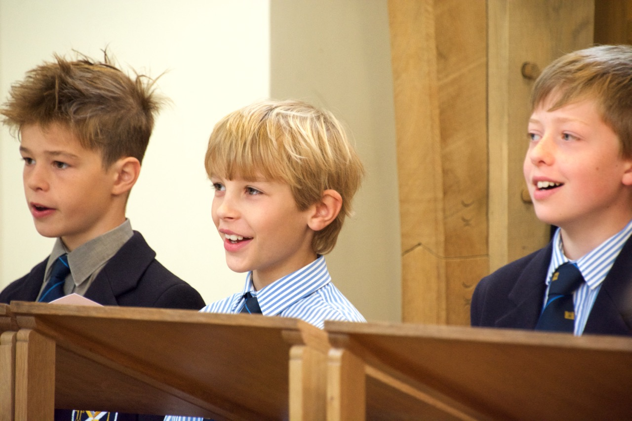10a Wells Cathedral Choir (C) Copyright Iain MacLeod-Jones.jpg