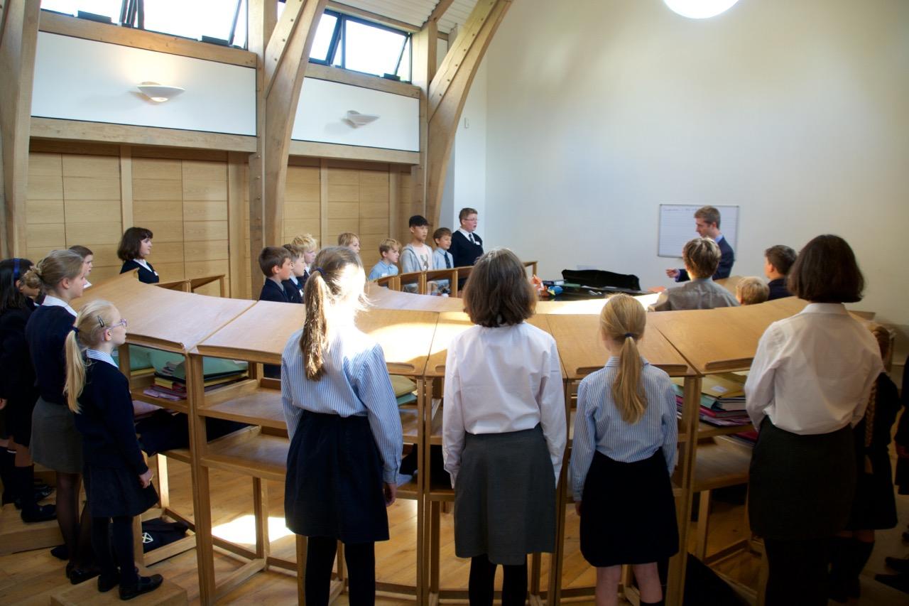 16a Wells Cathedral Choir (C) Copyright Iain MacLeod-Jones.jpg