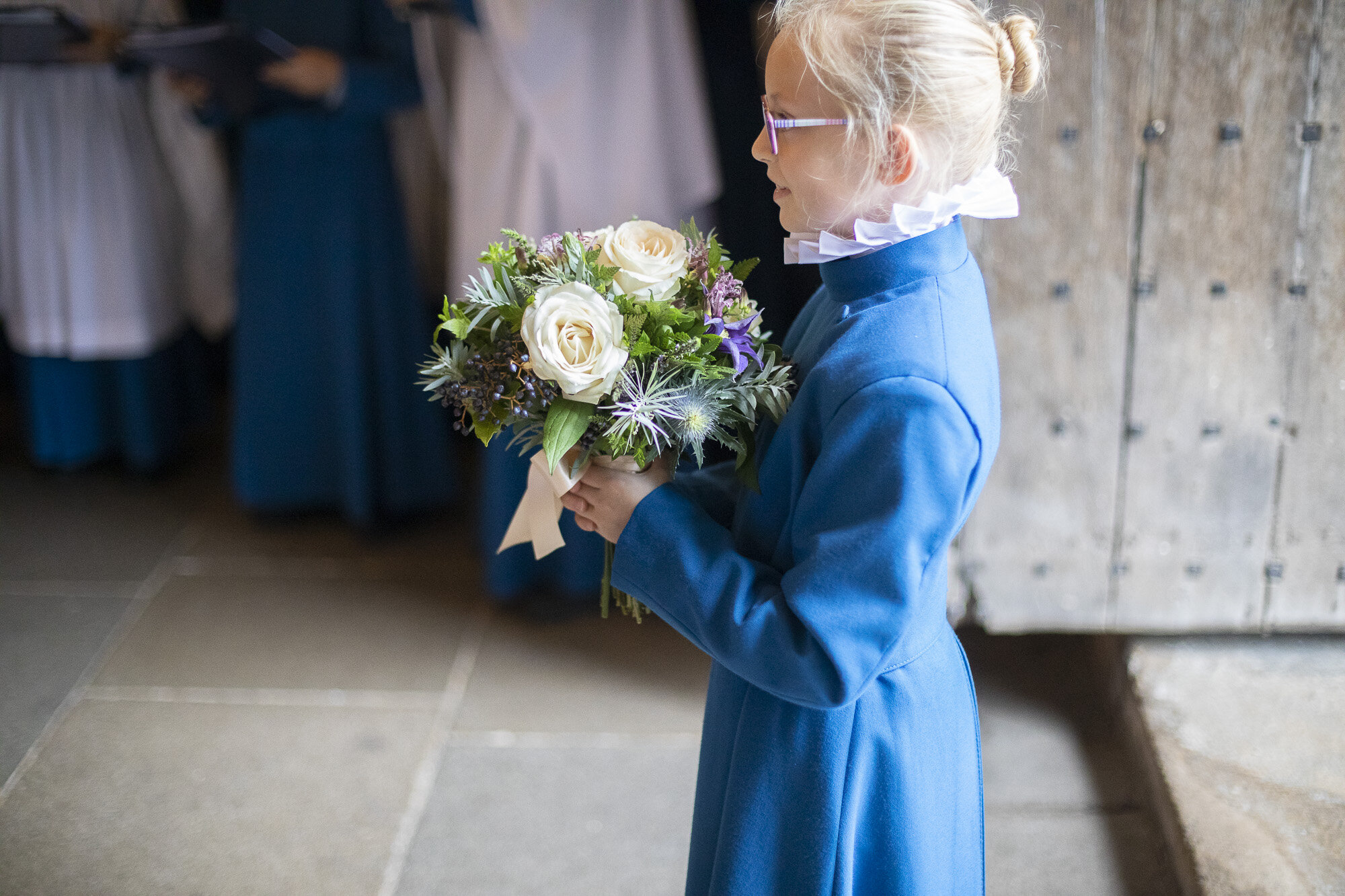 The Countess of Wessex visits Wells Cathedral Chorister Trust - September 2019 27.jpg