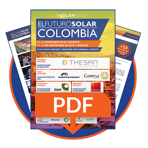 thumb El Futuro Solar Colombia 2018 - Post-Show Brochure-01.png