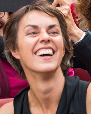 Sabine Tiefenbrunner