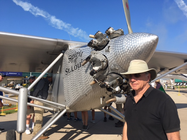 EAA 2017 Spirit of St. Louis-LKS.JPG