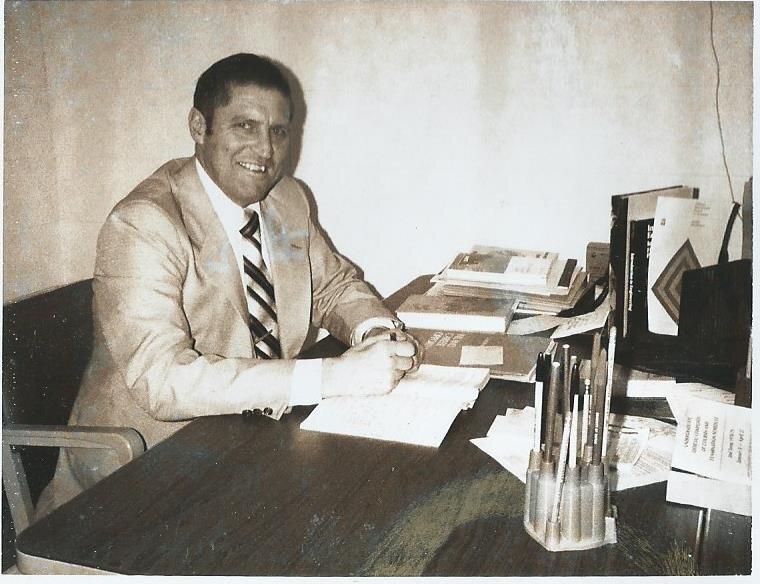 Eldon N. Deardorf