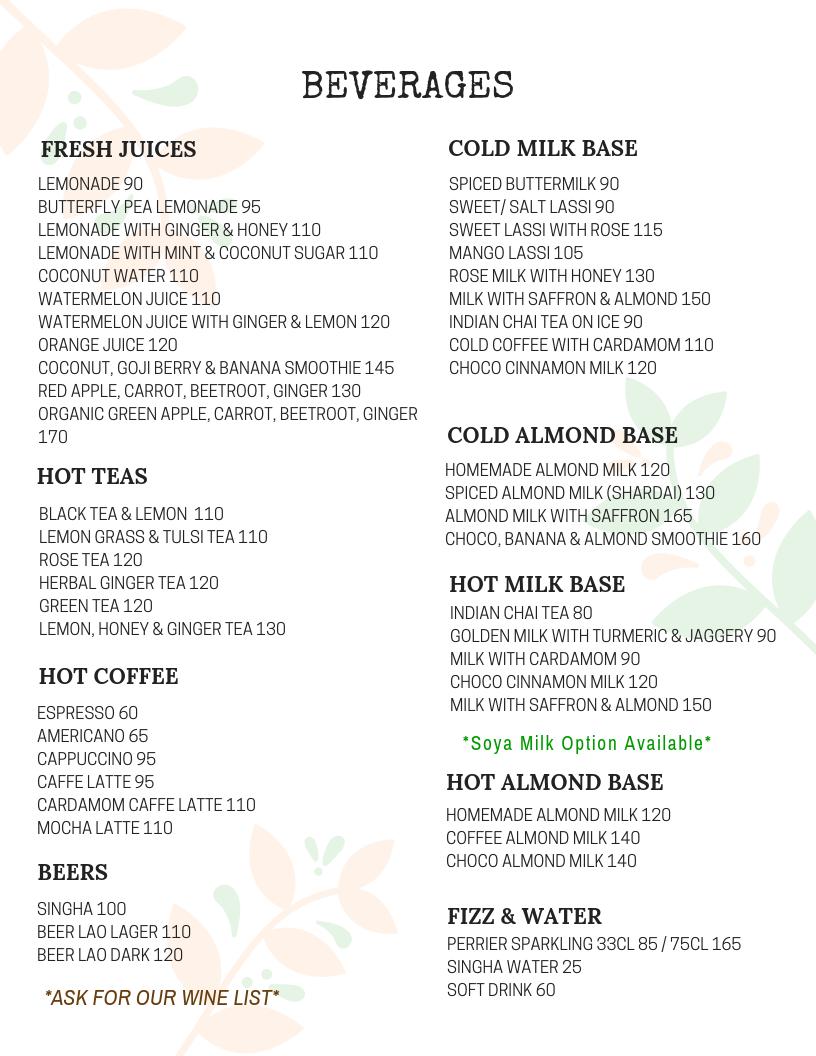 menu-beverage