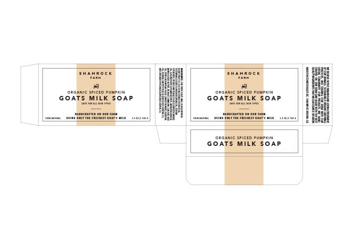 Custom dieline packaging mockups.