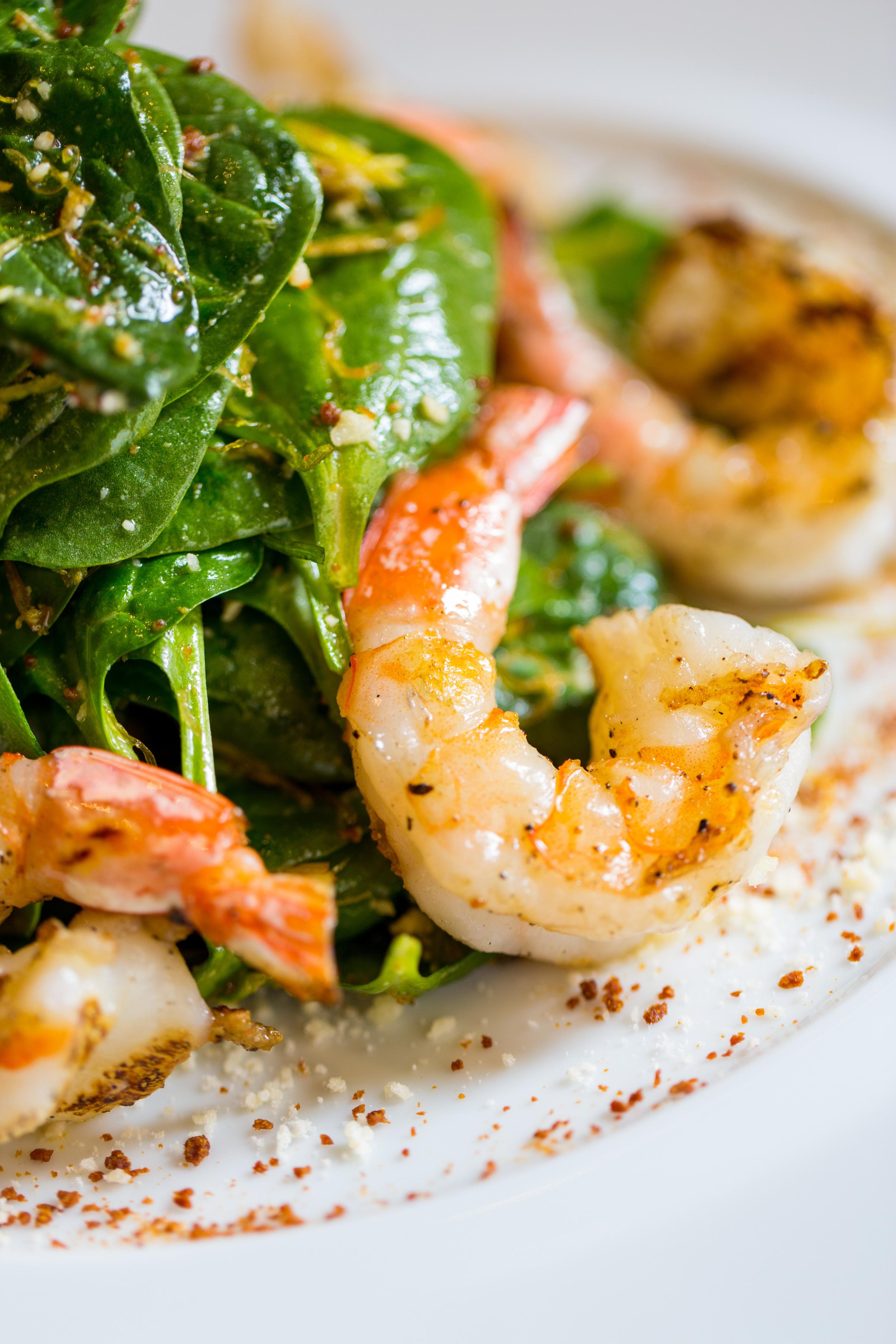 Baby Spinach Salad w Grilled Shrimp.jpg