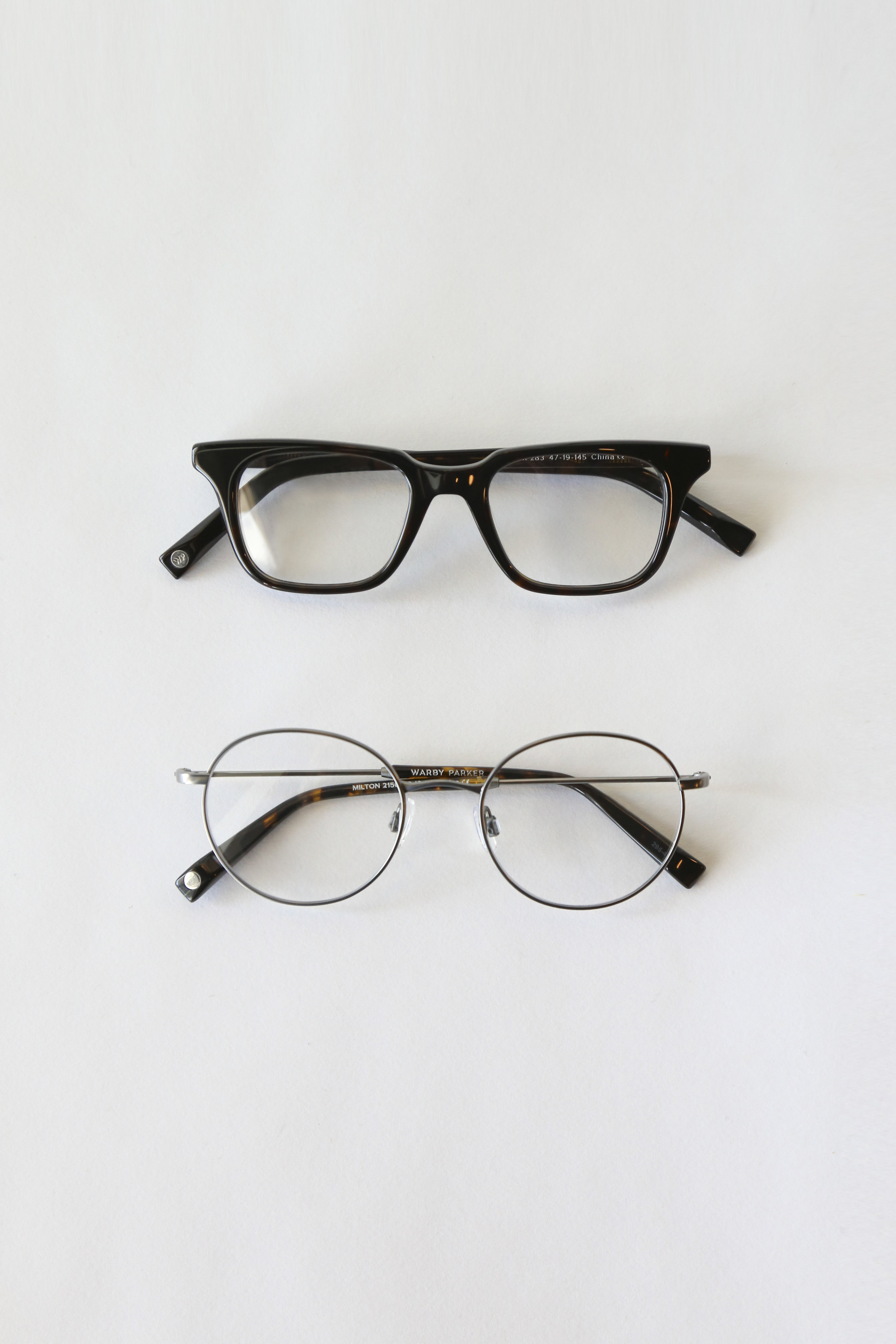 WARBY PARKER  Vintage Inspired Eyewear