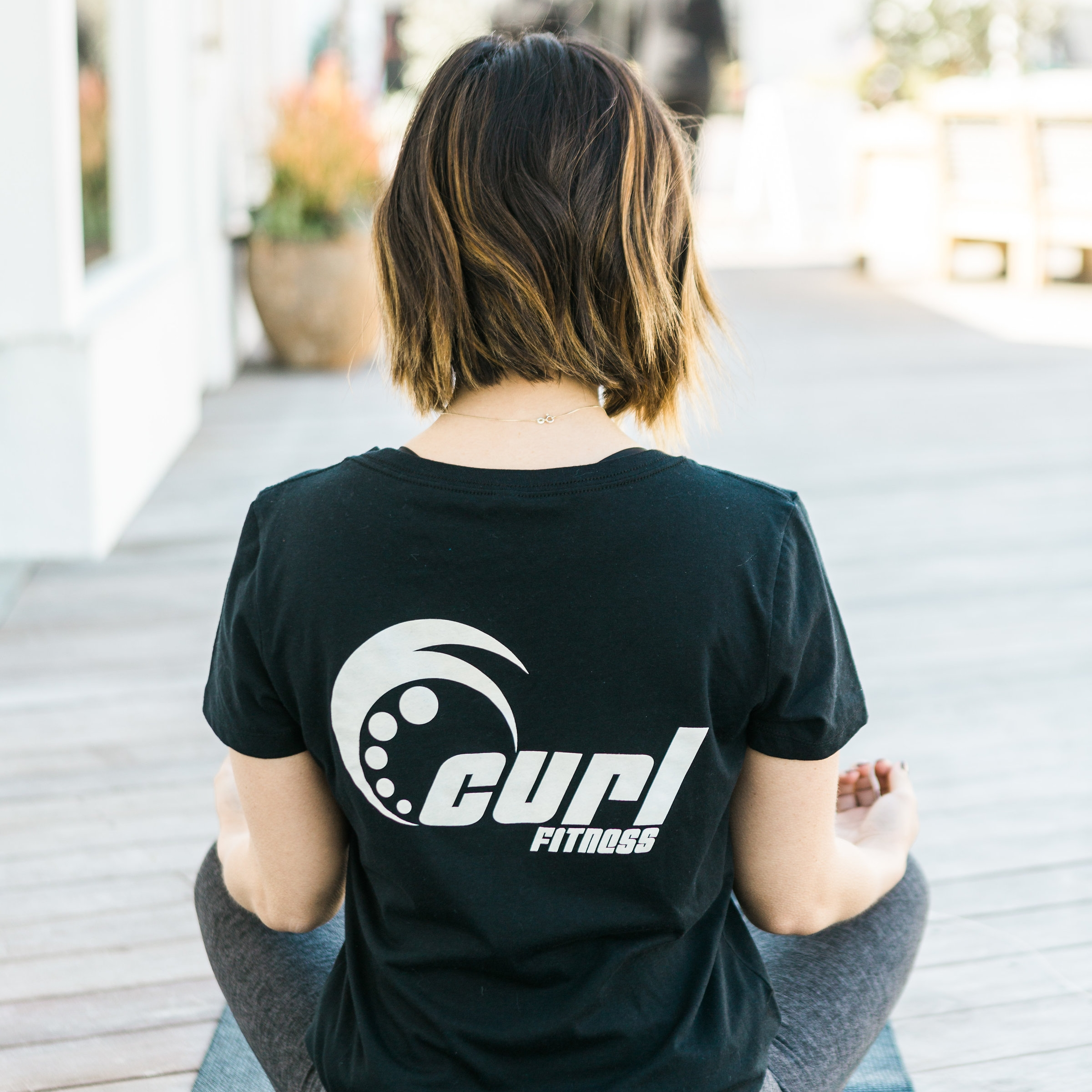 CURL FITNESS  Health Club, Group Classes and more