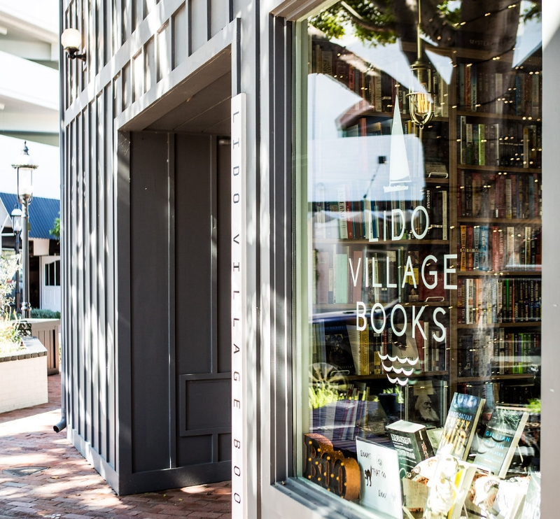 Click to visit Lido Village Books' page
