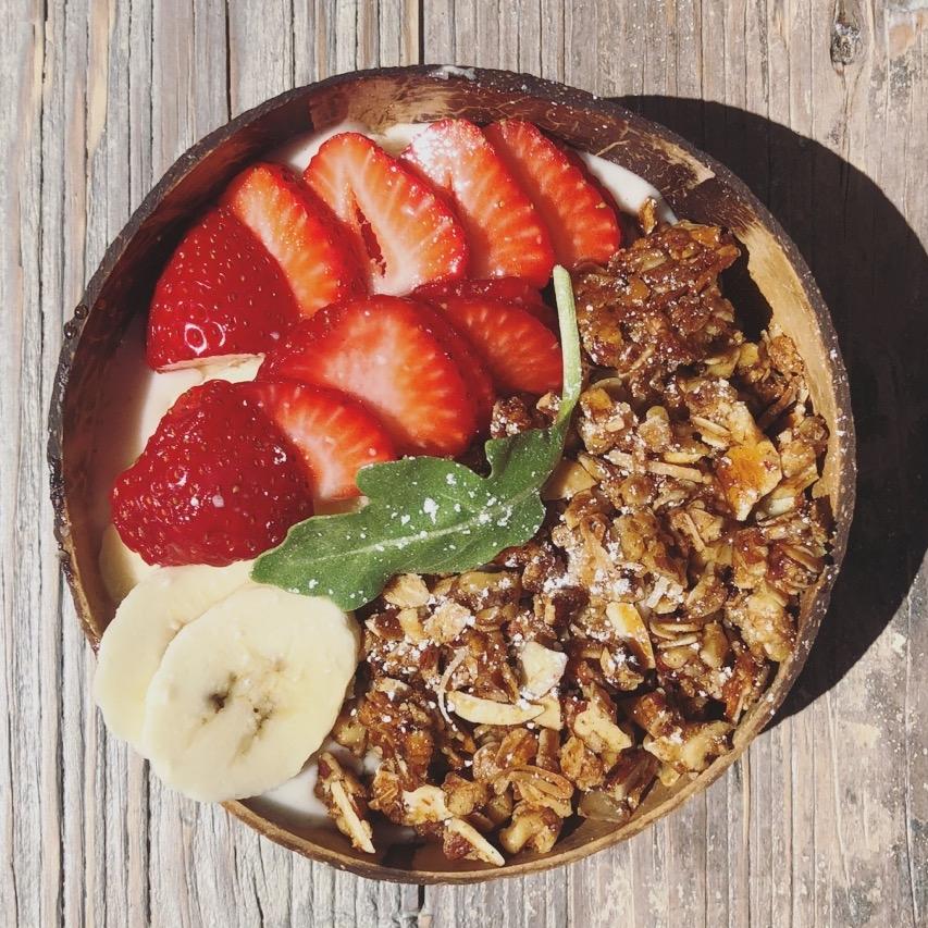 MALIBU FARM  Fresh, Organic, Farm-to-Table Dishes