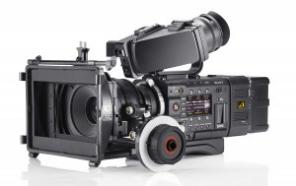 Sony F55 CineAlta Camera - Joshua Ausley Gear