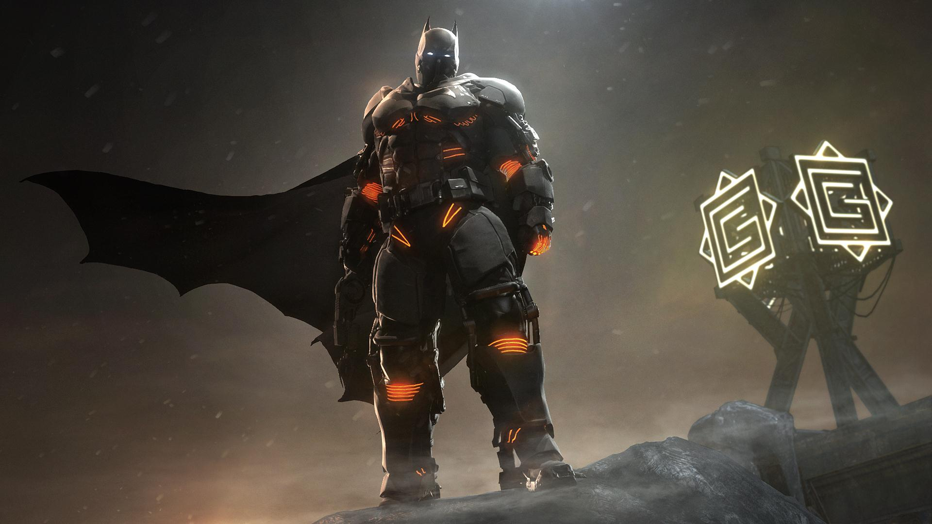 "While there aren't a lot of innovations to the core gameplay of  Arkham Origins , the addition of the ""XE Suit"" and a couple of heat-oriented new functions to existing gadgets helps you through the even colder Gotham City."