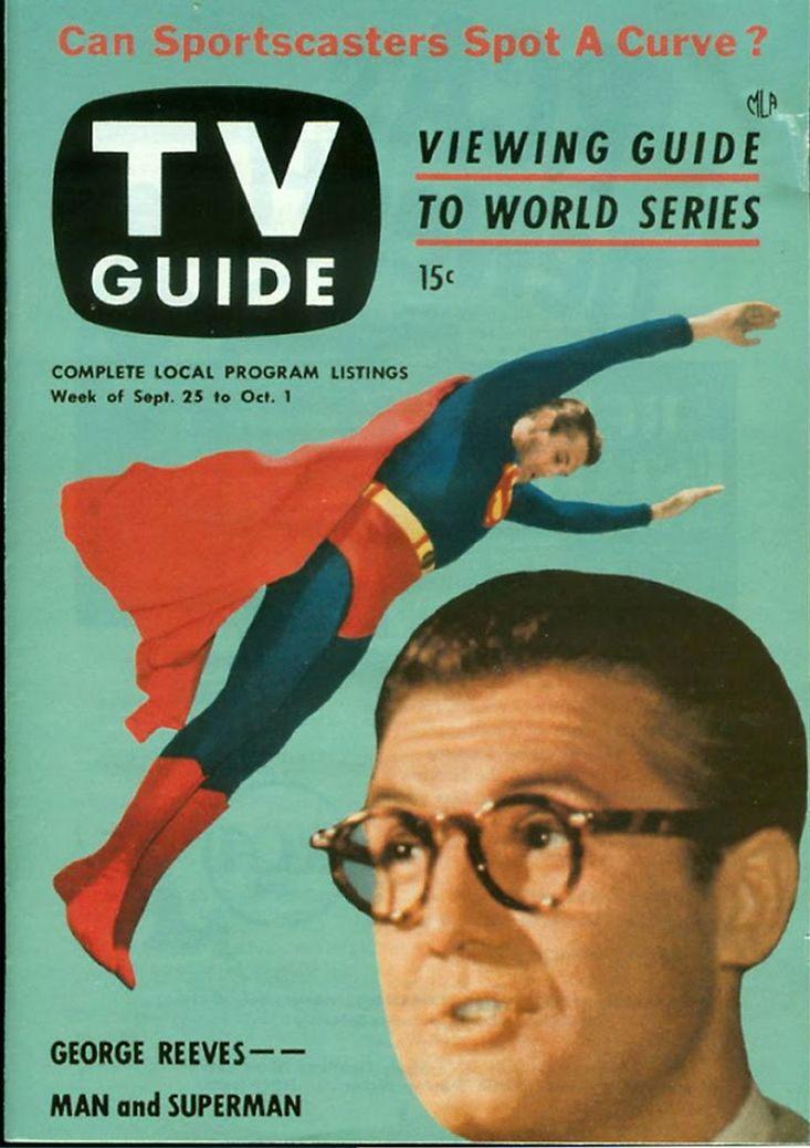 """At the time """"Batman"""" first went on the air, a DC Comics character had not been on TV since the highly popular """"Adventures of Superman"""" in the 1950s."""