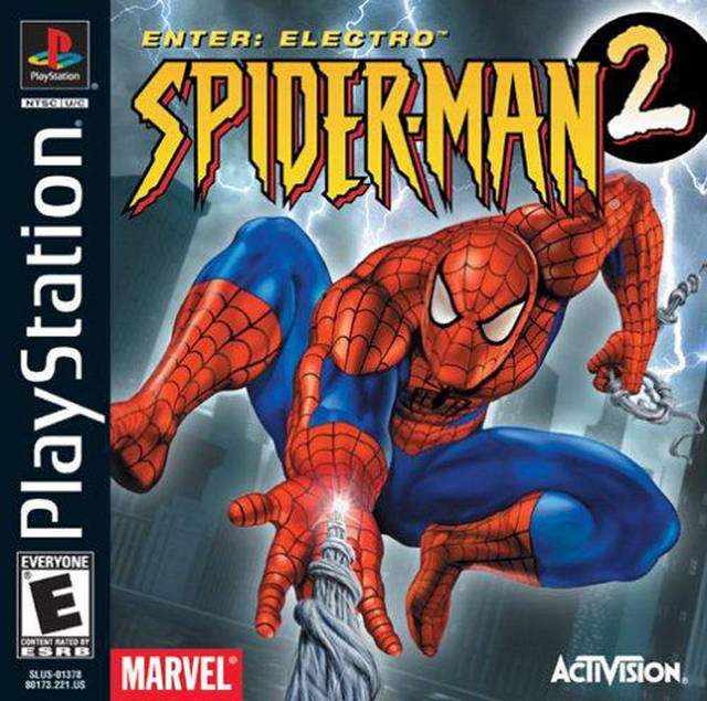 Although its basis is largely unchanged from its predecessor,  Spider-Man 2: Enter Electro  didn't make nearly as much of an impression as the 2000 game.