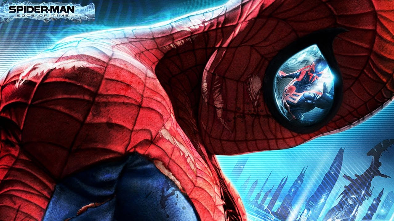 While Beenox's sophomore effort with Spidey was certainly ambitious, 2011's  Edge of Time  was generally more frustrating and a little too difficult to catch on as well as their first game.