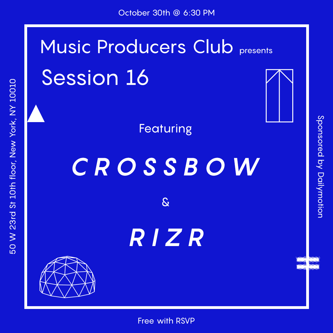 Music Producers Club Master Class Session 16 (Flyer).png